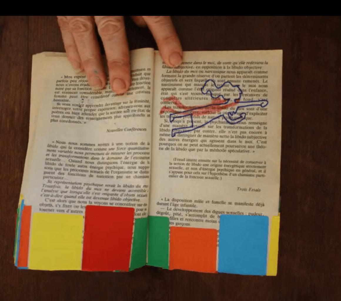 ATELIER FLIP-BOOKS