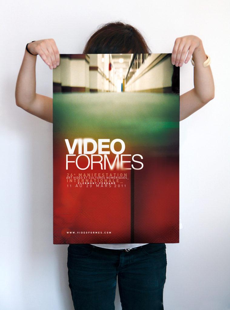 CONCOURS 1 MIN VIDEOFORMES