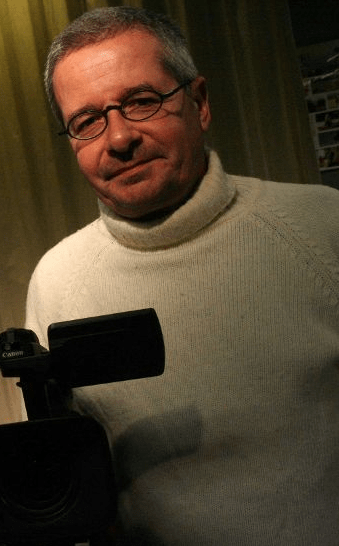 NOSTALGIE DE LA LUMIERE EN PRESENCE D'OLIVIER BERSOU