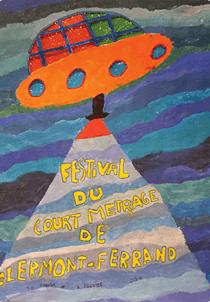 DES AFFICHES POUR UN FESTIVAL