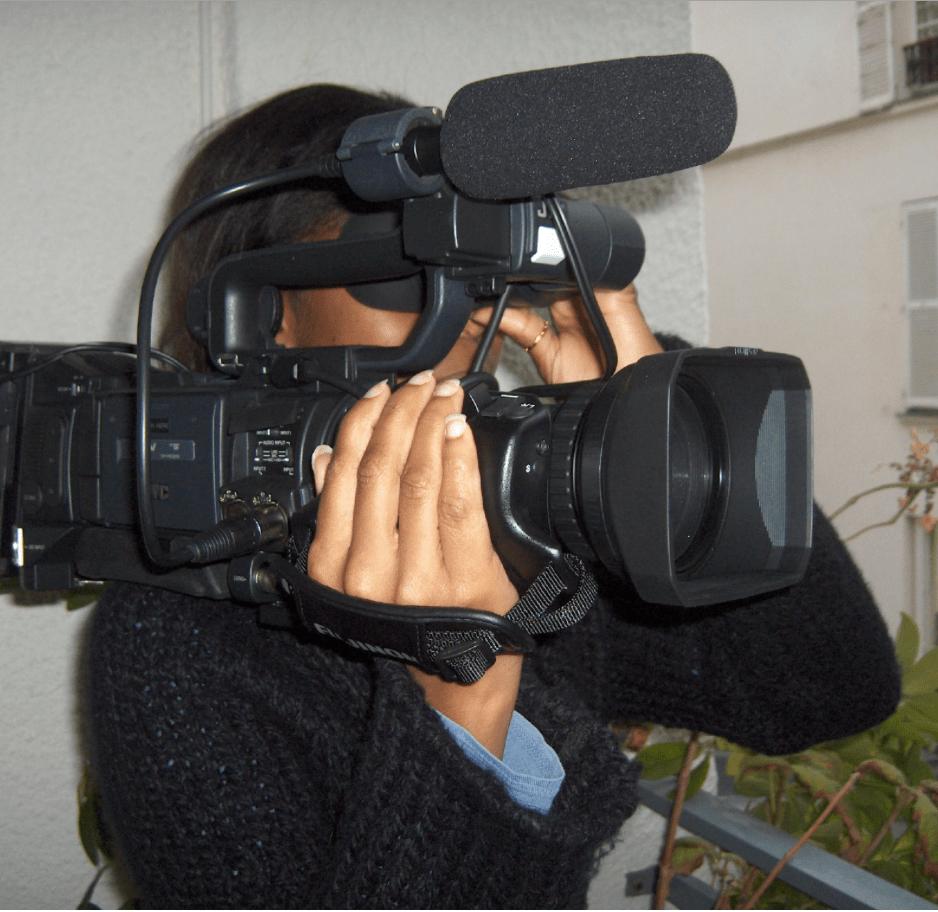 ATELIER ÉDUC'MÉDIA : DÉCOUVERTE DES MÉTIERS DU JOURNALISME