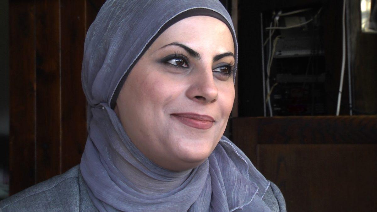 ISLAM POUR MÉMOIRE EN PRÉSENCE DE LA RÉALISATRICE