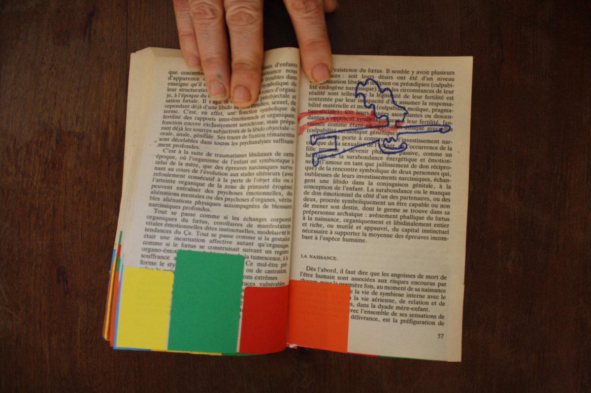 ATELIERS FLIP-BOOKS PAR MARIE PACCOU
