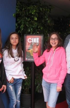 APPEL A FILMS – FESTIVAL CINE-CLAP