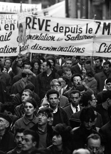 CONCOURS CROUS DU FILM COURT SUR LE THEME REVOLUTION