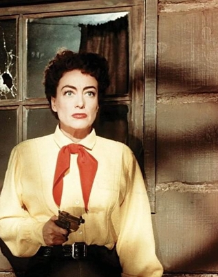 FORMATION JOHNNY GUITAR DE NICHOLAS RAY