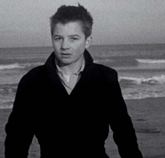 COLLEGE AU CINEMA – LES QUATRE CENTS COUPS