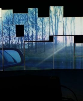 FORMATION VIDEO MAPPING