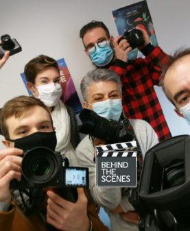 FORMATION PRO FILMER / MONTER DES VIDEOS PRO POUR LE WEB