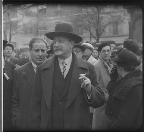 12e COURT D'HISTOIRE – LA COMMUNE DE PARIS